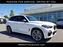 New 2020 BMW X5 M50i SAV for sale in Tuscaloosa