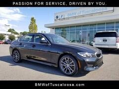 New 2019 BMW 330i xDrive Sedan for sale in Tuscaloosa