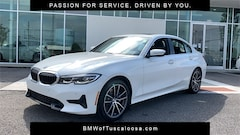 2019 BMW 330i xDrive Sedan for sale in Tuscaloosa