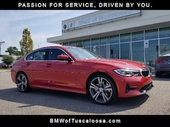 New 2020 BMW 330i Sedan for sale in Tuscaloosa