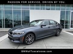 2019 BMW 330i Sedan for sale in Tuscaloosa