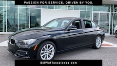 Pre-Owned 2017 BMW 320i Sedan for sale in Tuscaloosa