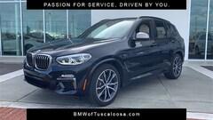 New 2019 BMW X3 M40i SAV for sale in Tuscaloosa