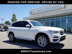 New 2020 BMW X3 Sdrive30i for sale in Tuscaloosa