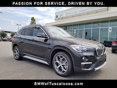 New 2019 BMW X1 xDrive28i SUV for sale in Tuscaloosa