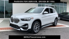 New 2021 BMW X1 sDrive28i SAV for sale in Tuscaloosa