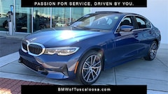 New 2021 BMW 3 Series Sedan for sale in Tuscaloosa