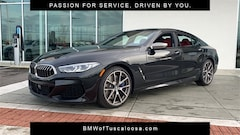 New 2020 BMW M850i xDrive Gran Coupe for sale in Tuscaloosa