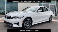 New 2021 BMW 3 Series Sedan for sale in Tuscaloosa