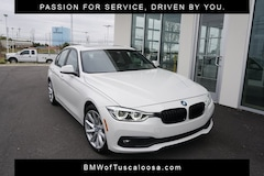 2018 BMW 320i Sedan for sale in Tuscaloosa