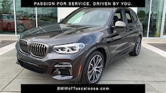 New 2021 BMW X3 M40i SAV for sale in Tuscaloosa
