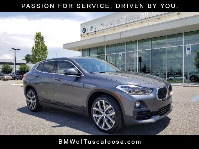 New 2019 Bmw X2 For Sale Tuscaloosa Al Stock 5n38349