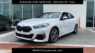 2020 BMW 2 Series M235i Gran Coupe