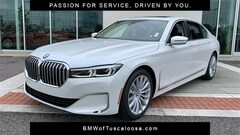 New 2022 BMW 7 Series Sedan for sale in Tuscaloosa