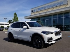 New 2019 BMW X5 xDrive40i SAV for sale in Tuscaloosa