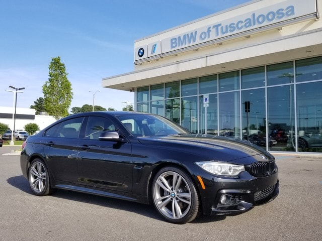 Bmw 435i For Sale >> Pre Owned 2016 Bmw 435i For Sale Tuscaloosa Al Stock G242201