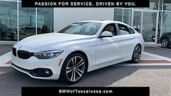 Certified 2020 BMW 430i Gran Coupe for sale in Tuscaloosa