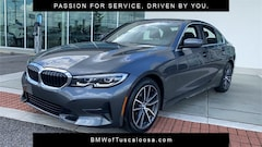 Pre-Owned 2019 BMW 330i Sedan for sale in Tuscaloosa