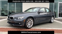 2016 BMW 320i xDrive Sedan for sale in Tuscaloosa