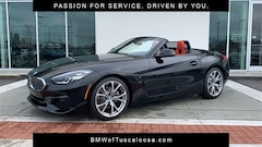 New 2020 BMW Z4 sDrive 30i Convertible for sale in Tuscaloosa