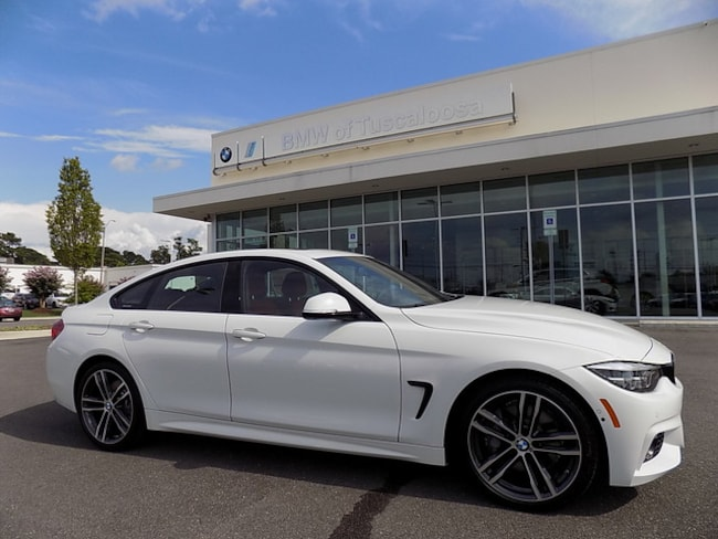 New 2019 BMW 430i Gran Coupe for sale in Tuscaloosa