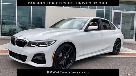 2021 BMW 3 Series Sedan