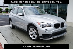 Pre-Owned 2015 BMW X1 sDrive28i SUV for sale in Tuscaloosa
