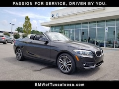 Pre-Owned 2018 BMW 230i Convertible for sale in Tuscaloosa