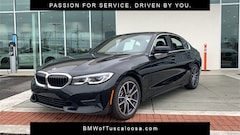 2019 BMW 3 Series Sedan for sale in Tuscaloosa