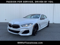 New 2021 BMW 8 Series xDrive Gran Coupe for sale in Tuscaloosa