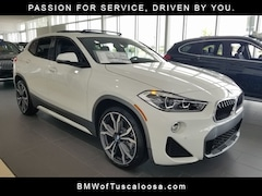New 2020 BMW X2 xDrive28i SUV for sale in Tuscaloosa