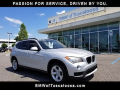 Pre-Owned 2014 BMW X1 sDrive28i SAV for sale in Tuscaloosa
