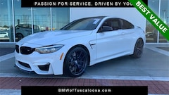 Pre-Owned 2019 BMW M4 CS Coupe for sale in Tuscaloosa