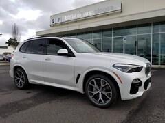 New 2019 BMW X5 xDrive50i SAV for sale in Tuscaloosa