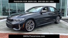 New 2020 BMW 3 Series Sedan for sale in Tuscaloosa
