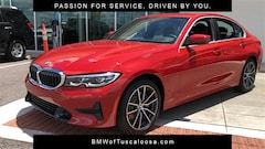 2020 BMW 3 Series xDrive Sedan for sale in Tuscaloosa