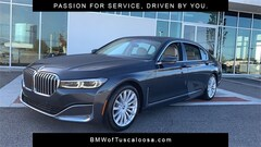 New 2020 BMW 7 Series Sedan for sale in Tuscaloosa