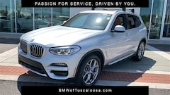 New 2021 BMW X3 sDrive30i SAV for sale in Tuscaloosa