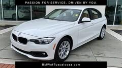 2017 BMW 320i xDrive Sedan for sale in Tuscaloosa