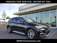 New 2019 BMW X1 sDrive28i SUV for sale in Tuscaloosa