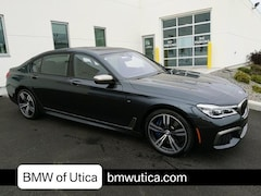 2018 BMW 7 Series Car