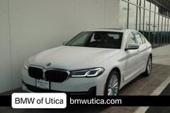New 2021 BMW 530i xDrive Sedan Utica NY