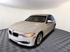 Used 2013 BMW 3 Series 4dr Sdn 328i RWD Car Utica NY