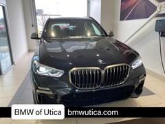 New 2021 BMW X5 M50i SAV Utica NY