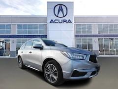 2017 Acura MDX SH-AWD w/Technology Pkg Sport Utility