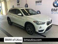 New 2019 BMW X1 xDrive28i SUV Utica NY