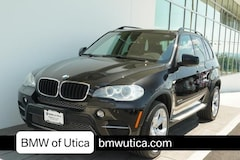 Used 2013 BMW X5 AWD 4dr xDrive35i Sport Activity Sport Utility Utica NY