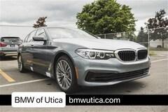 New 2019 BMW 530e xDrive iPerformance Sedan Utica NY