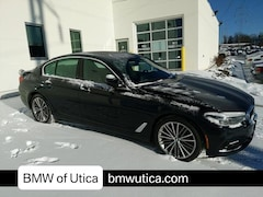New 2020 BMW 540i xDrive Sedan Utica NY