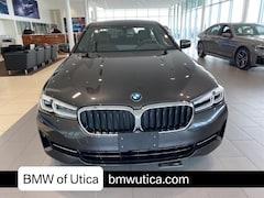 New 2021 BMW 540i xDrive Sedan Utica NY